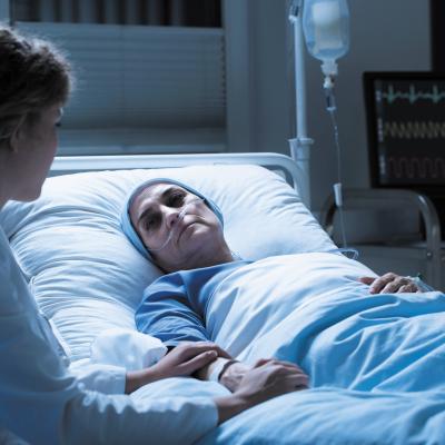 Suivi d'un patient palliatif: le rôle du médecin traitant
