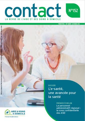L'e-santé, une avancée pour la santé